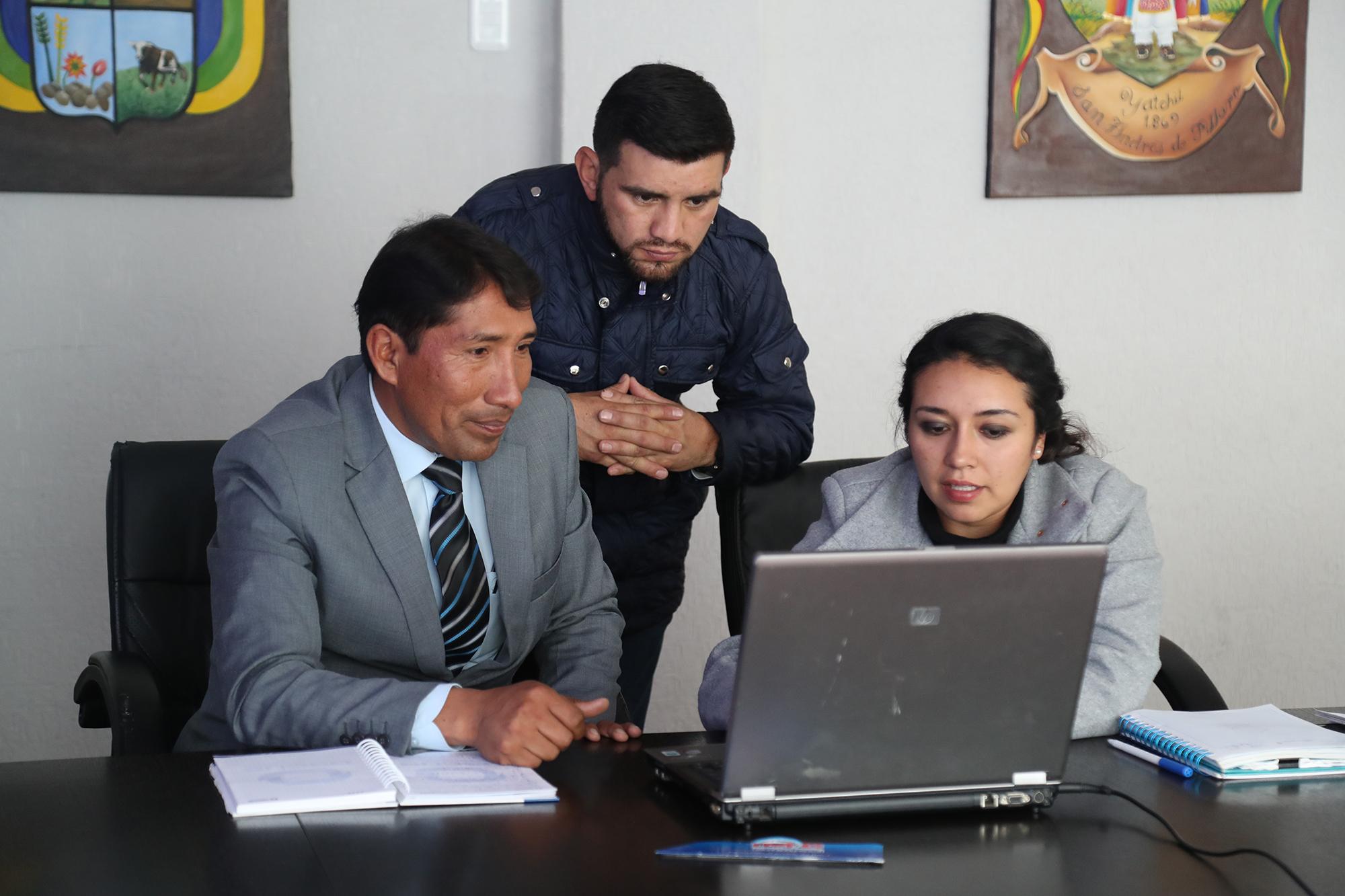DEFINIDO EL RECORRIDO DE LA DIABLADA PILLAREÑA 2020 Y LOS DÍAS DE PARTICIPACIÓN DE CADA PARTIDA
