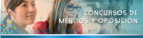 CONCURSO DE MÉRITOS Y OPOSICIÓN – REGISTRADOR DE LA PROPIEDAD